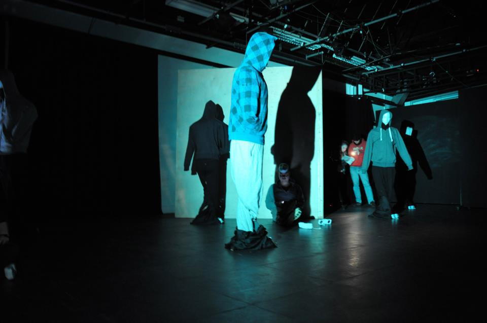 Wickham Theatre, 2012, Photo by Yiota Demetriou